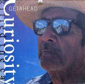 Getahead - LP / Curiosity Killed The Cat  / 1989