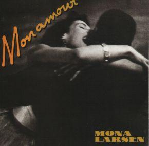 Mon Amour - LP / Mona Larsen / 1988