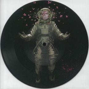 """Space Oddity - 7"""" Single (Picture Disc) / David Bowie / 2021"""