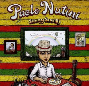 Sunny Side Up - LP / Paolo Nutini / 2009 / 2021