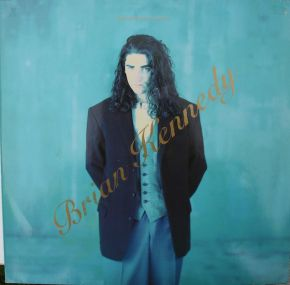The Great War Of Words - LP / Brian Kennedy  / 1990