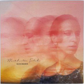 Solen Brænder - LP / Mathilde Falch / 2021