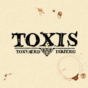 Toxis 2 - LP / Toxværd | Isbjerg / 2021