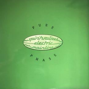 Pure Phase - 2LP (Selvlysende vinyl) / Spiritualized / 1995/2021