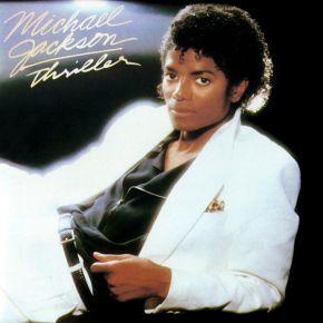 Thriller - CD (Special Edition) / Michael Jackson / 2001