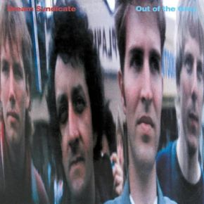 Out Of The Grey - LP (RSD 2021 Vinyl) / The Dream Syndicate / 1986/2021