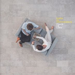 Peace Or Love - CD / Kings Of Convenience / 2021