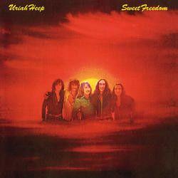 Sweet Freedom - CD / Uriah Heep / 2004