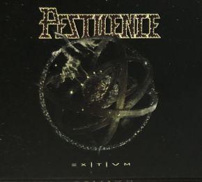 E X | T | V M - CD / Pestilence / 2021
