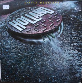 Little Monsters - LP / Holland / 1985