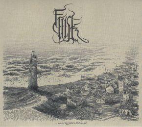 ...Un Torügg Bleev Blot Sand - CD / Friisk / 2021