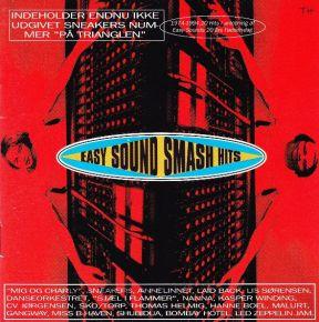 Easy Sound Smash Hits - CD / Various  / 1994