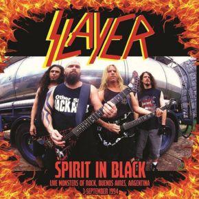 Spirit In Black - LP / Slayer / 2021