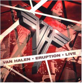 Eruption - Live - 6CD / Van Halen / 2020