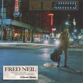 Tear Down The Walls | Bleeker & Macdougall - CD / Fred Neil / 2021