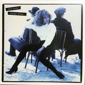 Foreign Affair - 2LP / Tina Turner / 1989 / 2021