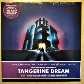 The Keep - LP (RSD 2021 Vinyl) / Tangerine Dream | Soundtrack / 1993 / 2021