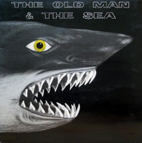 The Old Man & The Sea - LP (RSD 2016 Lilla Vinyl) / The Old Man & The Sea / 1972 / 2016