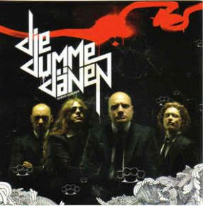 Spænd Hjelmen - CD / Die Dumme Dänen / 2006