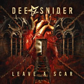 Leave A Scar - LP / Dee Snider / 2021