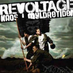 Kaos I Myldretiden - CD / Revoltage / 2007