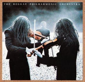 Reggae Philharmonic Orchestra - LP / The Reggae Philharmonic Orchestra / 1988