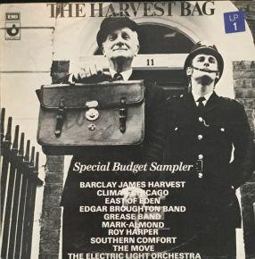 The Harvest Bag - LP / Various Artists / 1971