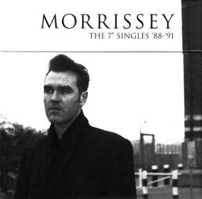 "The 7"" Singles '88 - '91 - 10x7"" Box Set / Morrissey / 2009"