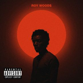 Waking At Dawn (Expanded Edition) - LP (Rød Vinyl) / Roy Woods / 2016/2021