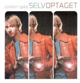Selvoptaget - CD / Carsten Lykke  / 2001