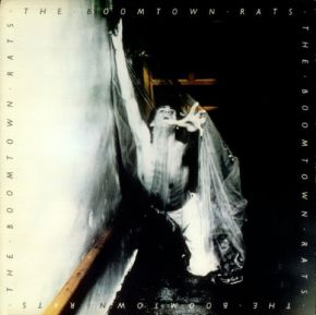 The Boomtown Rats - LP / The Boomtown Rats / 1977