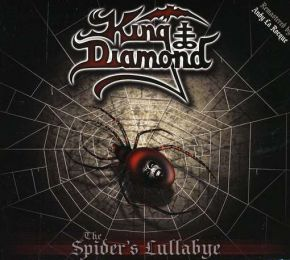 The Spider's Lullabye - LP / King Diamond / 2009