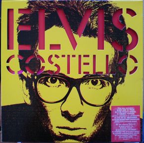 2½ Years - 4CD / Elvis Costello, Elvis Costello & The Attractions  / 1993