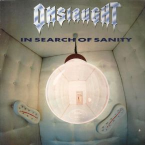 In Search of Sanity - 2LP (RSD 2017 Vinyl) / Onslaught / 1989 / 2017