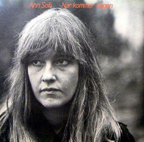 När Kommer Dagen - LP / Ann Sofi / 1977