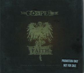Faith - CD / The Gospel / 2005
