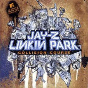 Collision Course - CD+DVD / Jay-Z | Linkin Park / 2004