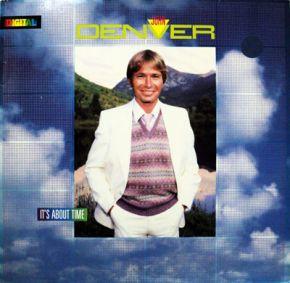It's About Time - LP / John Denver / 1983