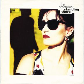 """Standing There - 12"""" Vinyl / The Creatures  / 1989"""