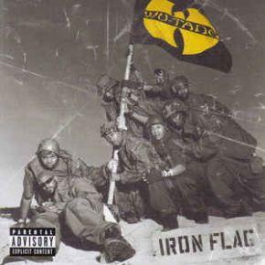 Iron Flag - 2LP / WuTang Clan / 2001/2017