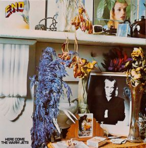 Here Come The Warm Jets - LP / Eno / 1978