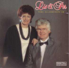 Vore Allerbedste År - CD / Lis & Per / 1989