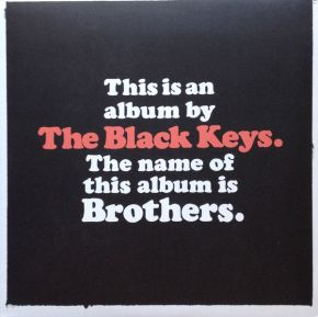 Brothers - 2LP / Black Keys / 2010