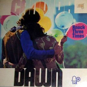 Candida - LP / Dawn / 1970