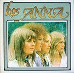 Hos Anna - LP / Hos Anna / 1977