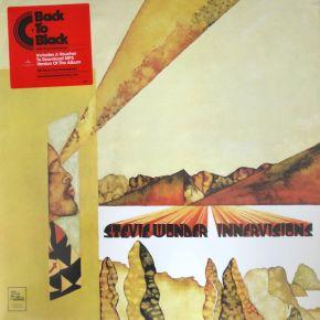 Innervisions - LP / Stevie Wonder / 1973 / 1998