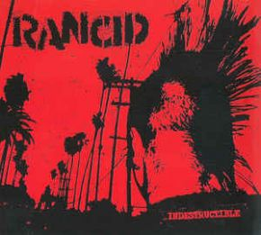 Indestructable - CD / Rancid / 2003