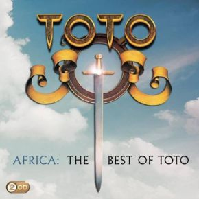 Africa: The Best of Toto - CD / Toto / 2009