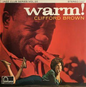 Warm! - LP / Clifford Brown / 1960