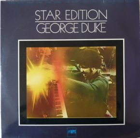 Star Edition - 2LP / George Duke / 1979